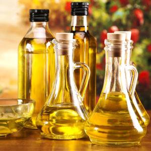 Масло растительное, оливковое