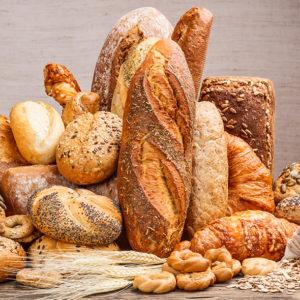 Хлеб, Кондитерка, Сладости